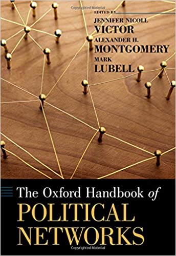 By : The Oxford Handbook of American Elections and Political Behavior (Oxford Handbooks) First (1st)