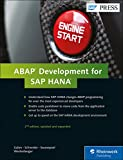 ABAP Development for SAP HANA (2nd Edition) (SAP PRESS)