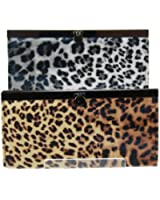 Women's Flat Opera Wallet with Special Offer #920006