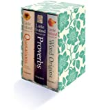 Little Oxford Gift Box: Little Oxford Dictionary of Quotations, Little Oxford Dictionary of Proverbs; Little Oxford Dictionary of Word Origins