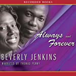 Always and Forever  | Beverly Jenkins