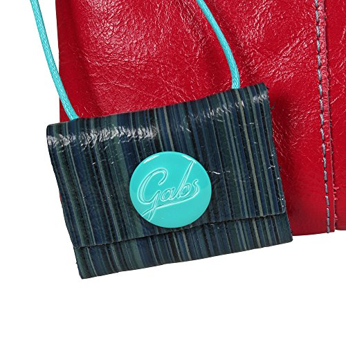 Gabs Basic Beyonce S Schultertasche rot
