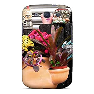 For Lovely Decorate Protective Case Cover Skin/galaxy S3 Case Cover