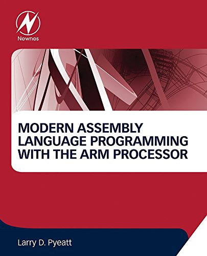 (Modern Assembly Language Programming with the ARM Processor)