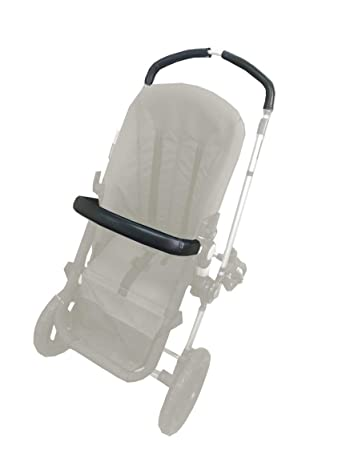 Bugaboo Donkey Faux Leather handlebar and bumper bar covers