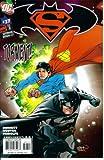 download ebook superman / batman #37 : torment (dc comics) pdf epub