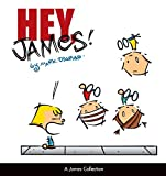 img - for Hey, James! A James Collection by Mark Tonra (2003-05-01) book / textbook / text book