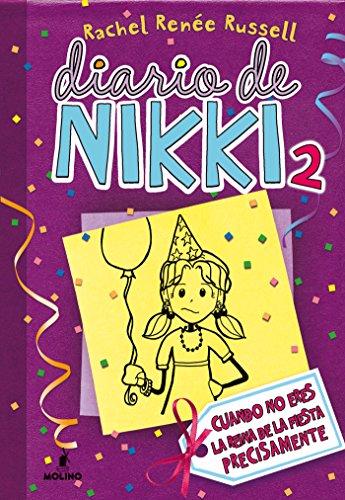 Parties In Las Vegas For Halloween (Diario de Nikki 2 (Spanish)