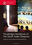 img - for Routledge Handbook of the South Asian Diaspora (Routledge Handbooks) book / textbook / text book