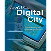 ArcGIS and the Digital City