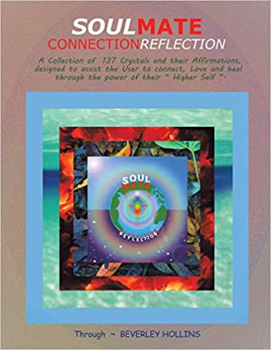 Soulmate: Connection Reflection: Beverley Hollins