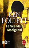 Le Scandale Modigliani par Ken Follett