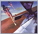 Escape Velocity by Zombi (2011-05-10)