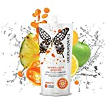 Product review for LemonKind SUPER DETOX ME Transformation Cleanse Juice - Turmeric Carrot Gingerade, 12 ounce (Pack of 10)