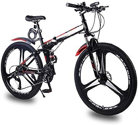 KVIONE E9 Bicicleta Hombre De 27 Velocidades Bicicleta 29 Pulgadas ...