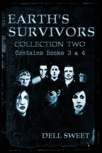 Earth's Survivors Collection Two