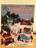 img - for Plastic Canvas Christmas, Vol. 3: The Christmas Village book / textbook / text book