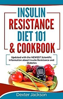 Insulin Resistance Diet 101 Cookbook ebook product image