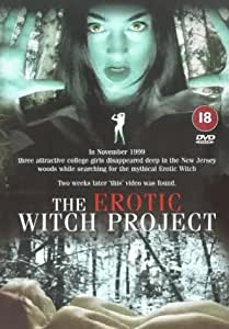Erotic witch project download