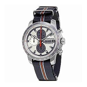 Chopard GPMH 2016 Race Edition Automatic Mens Watch 168570-3002