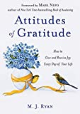 Attitudes of Gratitude: How to Give and Receive Joy Every Day of Your Life (Woman gift, for Readers of Good Days Start…