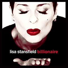Lisa Stansfield Billionaire cover