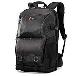 "Lowepro Fastpack Bp 250 Aw Ii - A Travel-ready Backpack For Dslr & 15"" Laptop & Tablet"