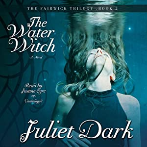 The Water Witch Audiobook