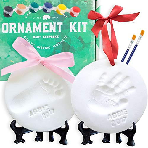Baby Ornament Keepsake Kit