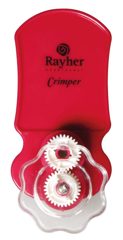 RAYHER 71989000 - クイリングクリンパー - 浴槽 - 1枚組 B00LW2X5S4