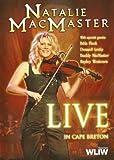 Natalie MacMaster: Live