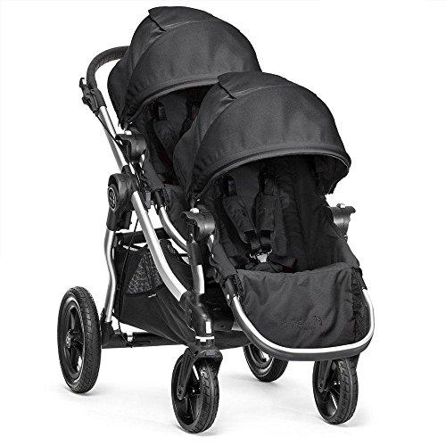 (2016 Baby Jogger City Select With 2nd Seat,)