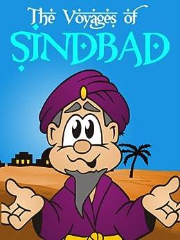 The Story Of Sindbad The Sailor Summary