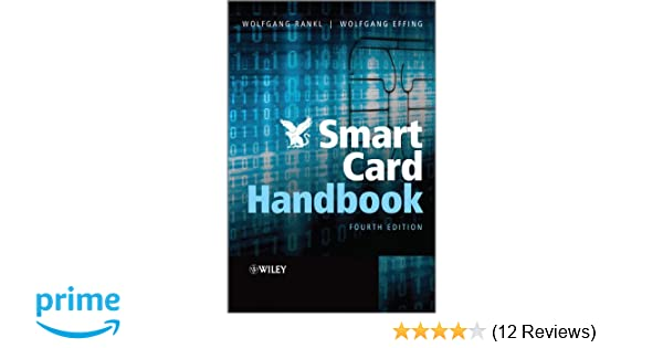 Smart Cards The Developers Toolkit Pdf
