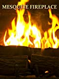 Mesquite Fireplace