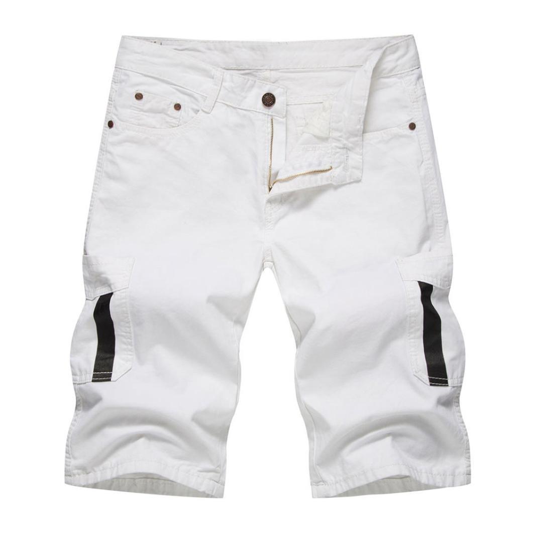 WILLTOO SHORTS メンズ B07DVYJGD3 2X|ホワイト ホワイト 2X