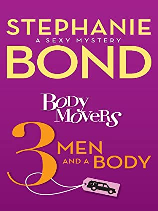 book cover of 3 Men and a Body