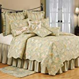 60X80+18'' Queen Bed Skirt/Dust Ruffle , HENLEY SPA