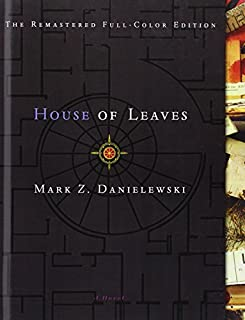 House of Leaves (Turtleback Binding Edition) (1417709049) | Amazon Products