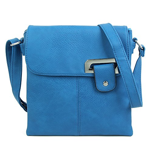 Trim Craze Sac À Silver Femme Porter Blue Royal Pour London L'épaule 7H7qZ