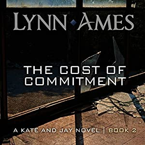 The Cost of Commitment Audiobook