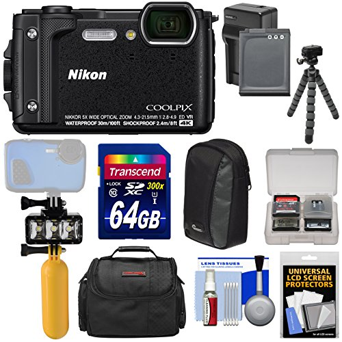 Nikon Coolpix Waterproof Digital Battery