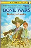 The Bone Wars, Kathryn Lasky, 0140341684