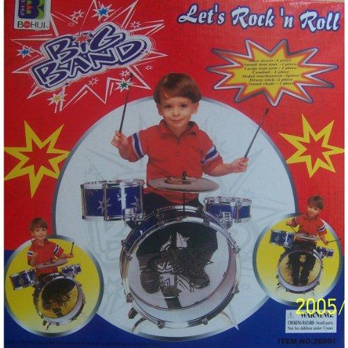 a big drum set - 7