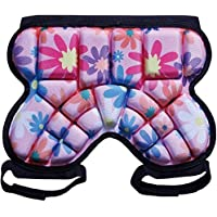 Pantalones cortos con amortiguación para patinaje