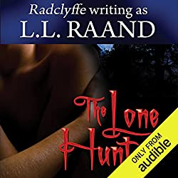 The Lone Hunt: Midnight Hunters, Book 4