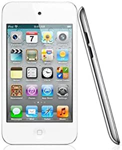 Apple MD058PY/A iPod Touch (4ª generación) - Reproductor MP3/MP4 32Gb - blanco