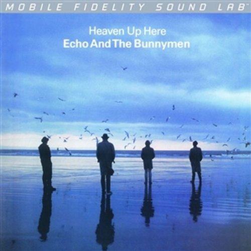 Echo & The Bunnymen - The Very Best Of Echo & The Bu - Zortam Music
