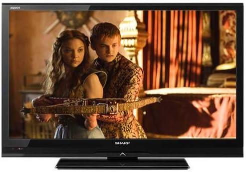 Sharp LC32LE144E - Televisión LED de 32 pulgadas HD Ready (100 Hz): Amazon.es: Electrónica