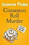 Cinnamon Roll Murder by Joanne Fluke front cover